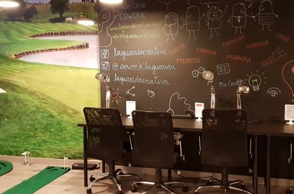 Coworking Alcorcón La Guarida Creativa (Alcorcón)